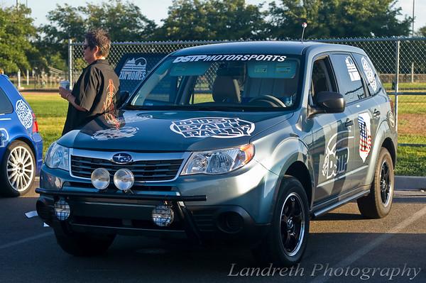 #10.70 Team Curmudgeon - Subaru Forrester