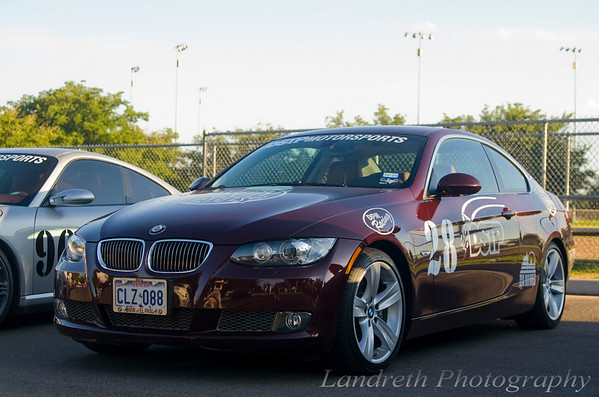 Team DSTP Motorsports #2 - BMW 335i<br /> Many thanks to DSTP for being a sponsor and a lot of fun too.