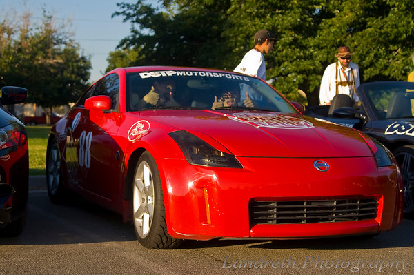 Team Smoothness - Nissan 350Z