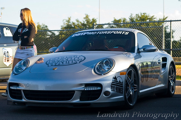 Team Costa - Porsche 997 Turbo