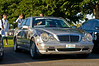 Team New Mex Express - Mercedes-Benz E55 AMG