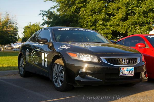 Team Shake and Splat - Honda Accord