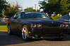 Team Burnout Radio - Dodge Challenger SRT-8