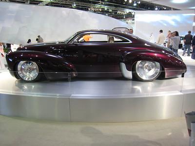 Dubai Motor Show 2007