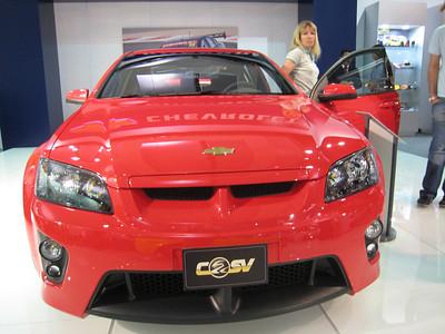 Love that car.