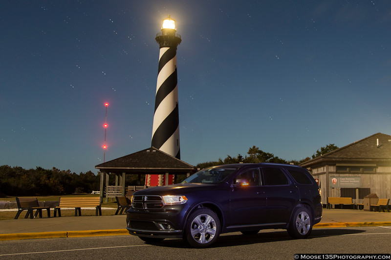 North Carolina - Cape Hatteras Light