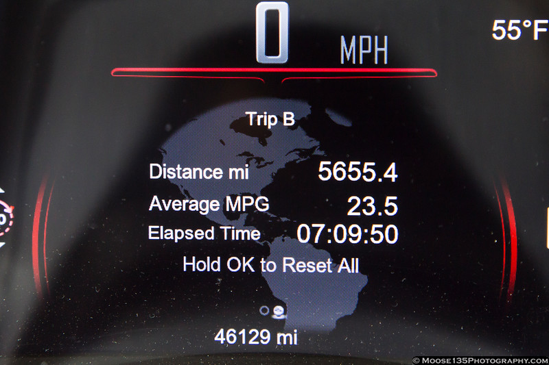 North Carolina - End of Road Trip 2015 - 5,655 miles, 16 days, 14 states, what an adventure, and the Durango was perfect!