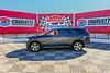 North Carolina - Charlotte Motor Speedway track drive supporting Speedway Children's Charities
