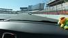 Three laps around Charlotte Motor Speedway with the Durango