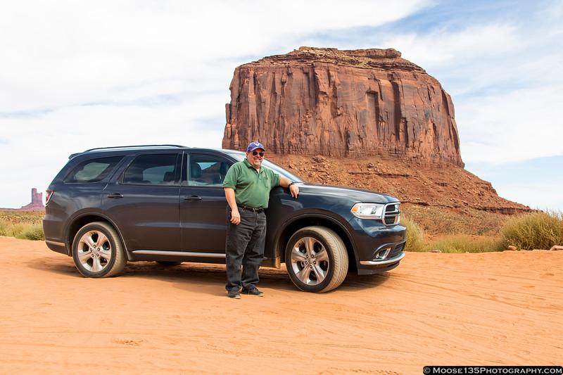 Arizona -  Monument Valley Navajo Tribal Park