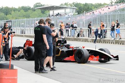 ETCC, BOSS GP & Superkart - Brno 2015