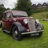 1938 Austin 10 Cambridge