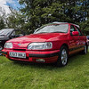 1988 Ford Sierra XR4x4