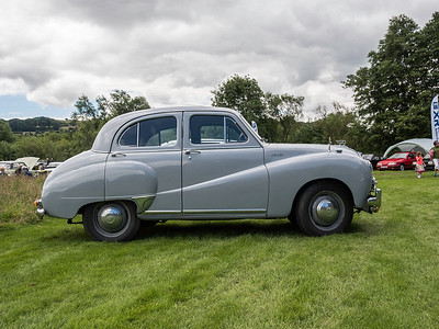 1953 Austin A40 Somerset