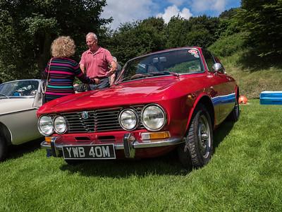 1973 Alfa Romeo 2000 GT Veloce