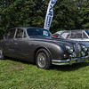 1961 Jaguar Mk 2 3.4
