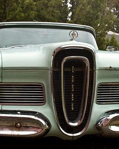 Edsel Day!