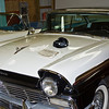 '57 Ford Fairlane convertible. Ray had this when we were in high school together.
