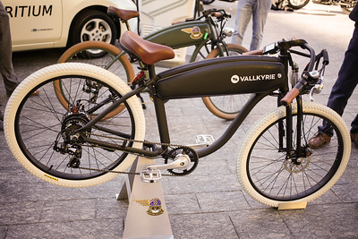 Vallkyrie - Engineers Australia Electric Vehicle Exhibition, Reddacliff Place, Brisbane, Qld, AUS - Photos by Des Thureson - http://disci.smugmug.com. (Thursday 6 August 2015)