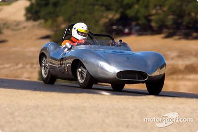 1957 Mk2, Bob Engberg