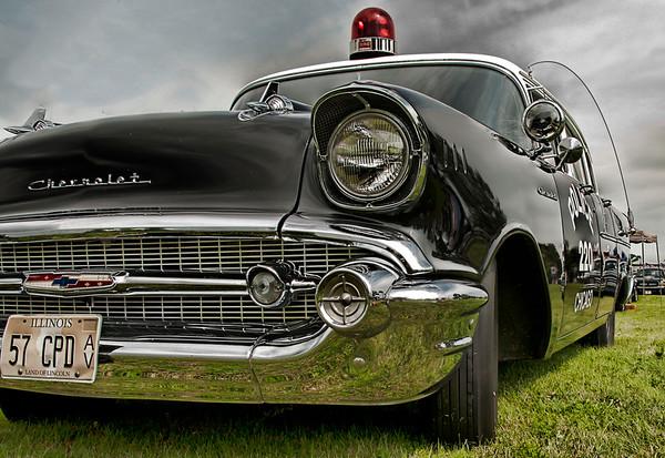 Emergency Vehicle Show 2010 - Mooseheart - Aug. 7, 2010