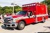Madison County Georgia Ambulance