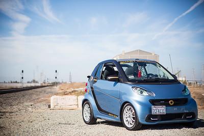 Erik's Smart Car