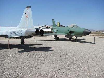 VCCA Estrella Warbirds Museum