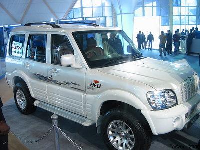 Auto Expo 06