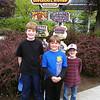 Hershey World - PCA Swap Meet - Hershey PA 2010