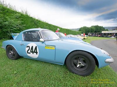 26R S2 Lotus Elan Shelsley Walsh