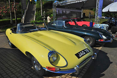 Malaysia International Vintage & Classic Car Concours 2011