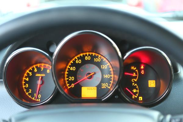 2006 Nissan Altima CS-R