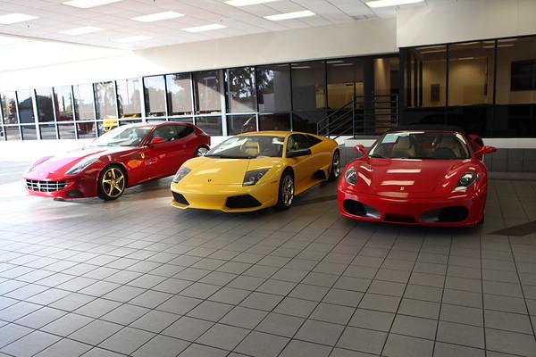 Ferrari of Scottsdale
