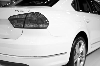 Volkswagen Passat //