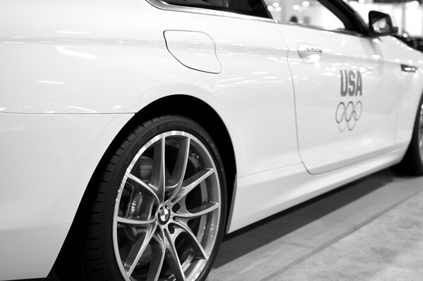 BMW 650i //