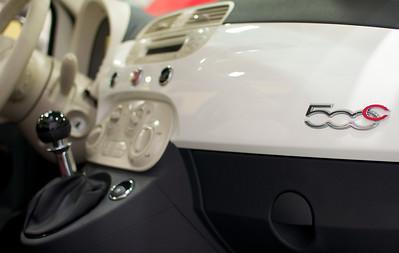 Fiat 500 //