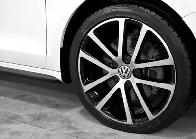 Volkswagen GLI //
