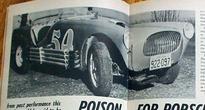 1954 April - Poison For Porches