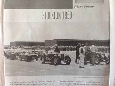 Stockton 1950s