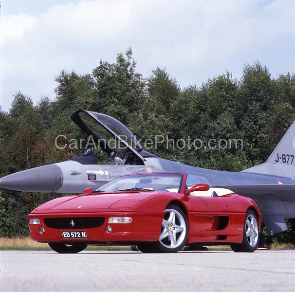 Ferrari F355 234