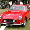 Ferrari 250 gt kopie