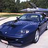 Ferrari 550b
