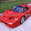 Ferrari F50 519