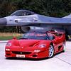 Ferrari F50 524