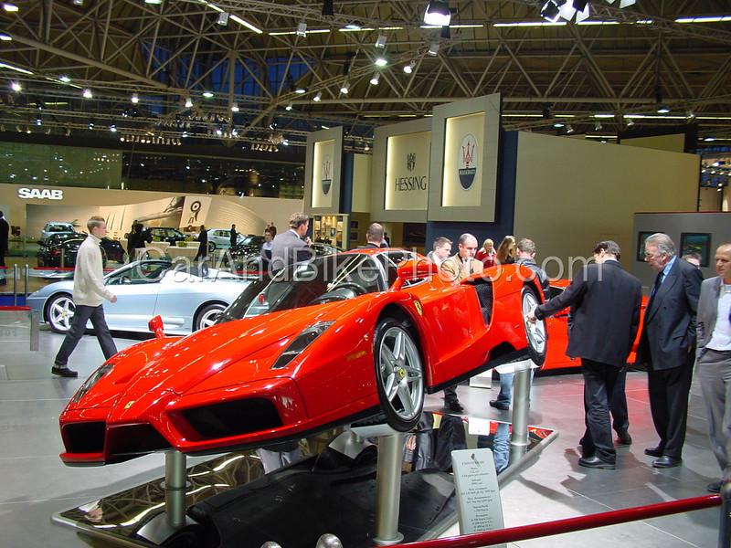Ferrari Enzo 00002