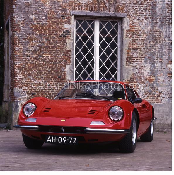 Ferrari Dino 225