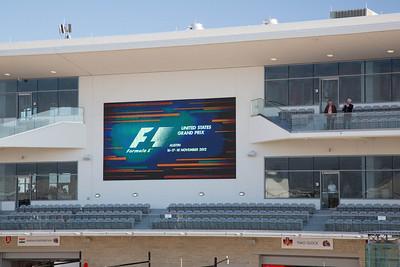 F1 Austin - 2012