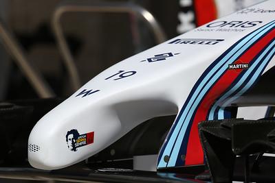 F1 Austin 2014