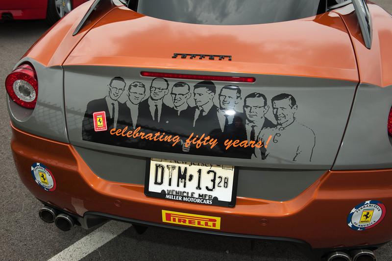 FCA 50th Anniversary @ Autobahn CC Joliet 7/6/13